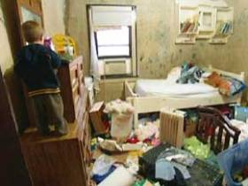 Children of Hoarders