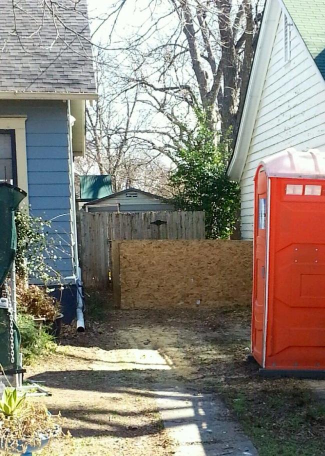 Austin waste management