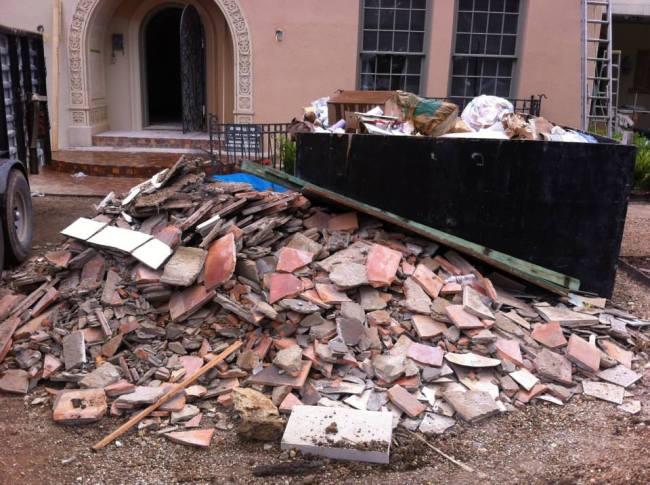 Austin waste removal