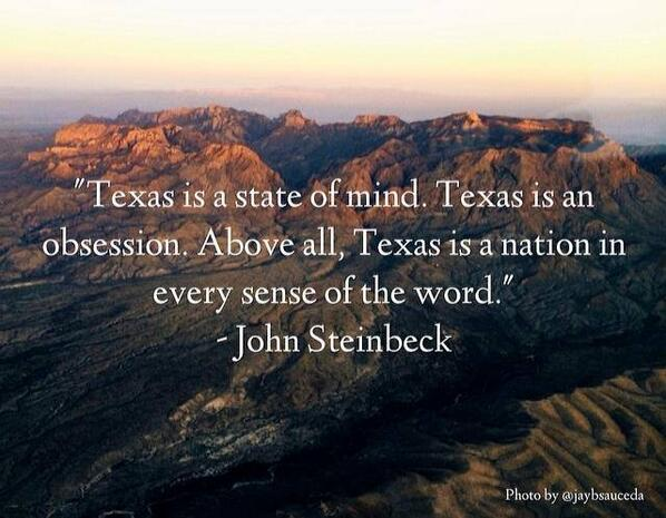 Happy Texas Independence Day Ya'll!