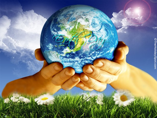 Happy Earth Day!