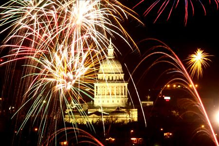 fireworksaustin